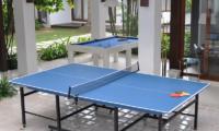 Ban Suriya Tennis Table | Lipa Noi, Koh Samui