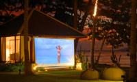 Ban Suriya Private Outdoor Movie | Lipa Noi, Koh Samui