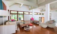 Ban Suriya Spacious Living Area | Lipa Noi, Koh Samui