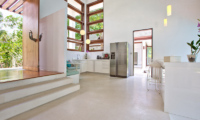 Ban Suriya Kitchen and Dining Area | Lipa Noi, Koh Samui