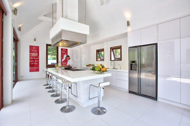 Ban Suriya Kitchen | Lipa Noi, Koh Samui