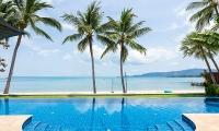 Tawantok Beach Villas Pool | Lipa Noi, Koh Samui