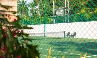 Tawantok Beach Villas Tennis Area | Lipa Noi, Koh Samui
