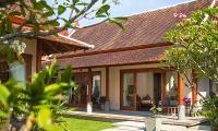 Tawantok Beach Villas Bedroom Pavilion | Lipa Noi, Koh Samui