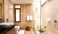 Tawantok Beach Villas Bathroom | Lipa Noi, Koh Samui