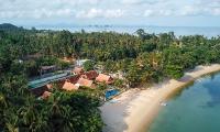 Tawantok Beach Villas Area | Lipa Noi, Koh Samui