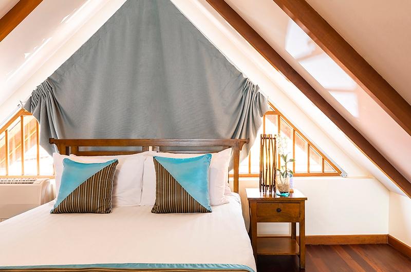 Tawantok Beach Villas Bedroom Side | Lipa Noi, Koh Samui