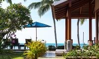 Tawantok Beach Villas Sun Decks | Lipa Noi, Koh Samui