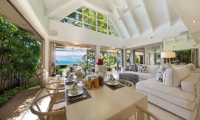 The Headland Villa 1 Marble Dining Table | Taling Ngam, Koh Samui