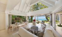 The Headland Villa 1 Dining Table | Taling Ngam, Koh Samui