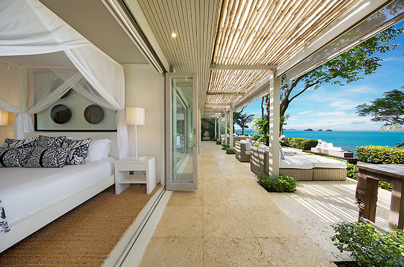 The Headland Villa 1 Bedroom with Terrace | Taling Ngam, Koh Samui