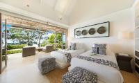 The Headland Villa 1 Twin Bedroom | Taling Ngam, Koh Samui