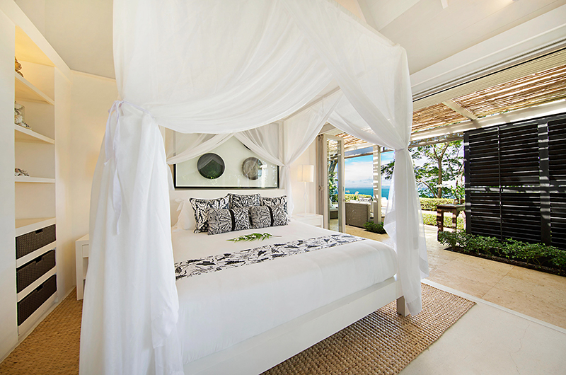 The Headland Villa 1 Bedroom with Four Poster Bed | Taling Ngam, Koh Samui