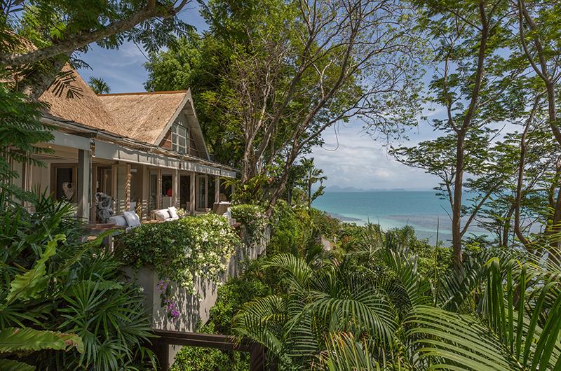 The Headland Villa 1 Exterior | Taling Ngam, Koh Samui