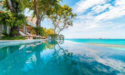 The Headland Villa 3 Pool | Taling Ngam, Koh Samui