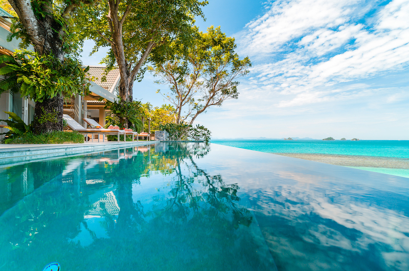 The Headland Villa 3 Pool | Taling Ngam, Koh Samui