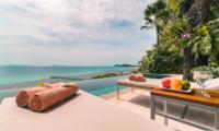 The Headland Villa 3 Sun Deck | Taling Ngam, Koh Samui