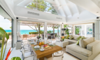 The Headland Villa 3 Dining Room | Taling Ngam, Koh Samui