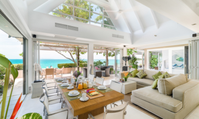 The Headland Villa 3 Dining Room | Taling Ngam, Koh Samui