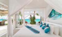 The Headland Villa 3 Master Bedroom | Taling Ngam, Koh Samui