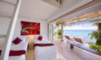 The Headland Villa 3 Twin Bedroom | Taling Ngam, Koh Samui