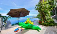 The Headland Villa 3 Pool Toys | Taling Ngam, Koh Samui