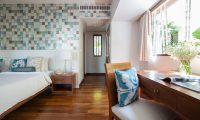 Villa Acacia Study Table | Maenam, Koh Samui