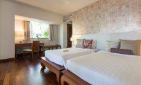 Villa Acacia Twin Bedroom | Maenam, Koh Samui