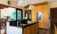 Villa Acacia Kitchen Area | Maenam, Koh Samui