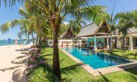 Villa Acacia Beach Area | Maenam, Koh Samui
