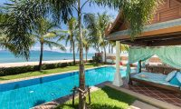 Villa Acacia Pool Area | Maenam, Koh Samui