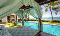 Villa Acacia Lounge Area | Maenam, Koh Samui