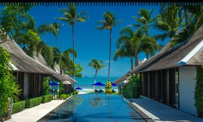 Villa Akatsuki Swimming Pool | Lipa Noi, Koh Samui