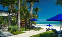 Villa Akatsuki Beachfront | Lipa Noi, Koh Samui