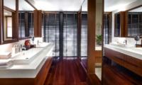 Villa Akatsuki Bathroom   Lipa Noi, Koh Samui