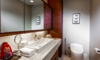 Villa Akatsuki Bathroom One | Lipa Noi, Koh Samui