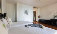 Villa Champak Single Beds | Maenam, Koh Samui