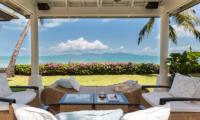 Villa Champak Lounge | Maenam, Koh Samui
