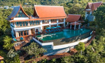 Villa Riva Building | Bang Por, Koh Samui