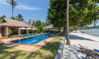 Waimarie Swimming Pool | Lipa Noi, Koh Samui