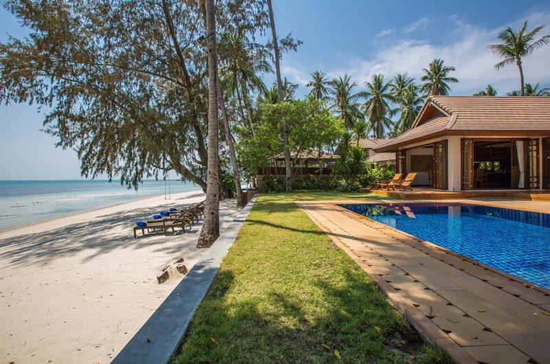 Waimarie Beachfront | Lipa Noi, Koh Samui