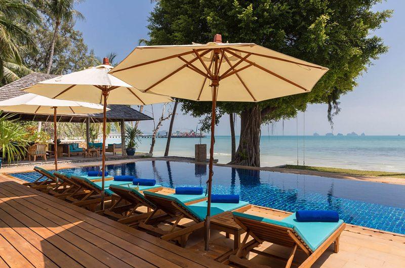 Waimarie Pool Side | Lipa Noi, Koh Samui