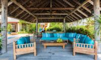 Waimarie Open Plan Living Area | Lipa Noi, Koh Samui