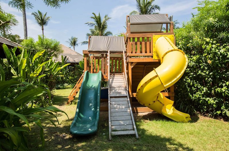 Waimarie Kids Play Area | Lipa Noi, Koh Samui