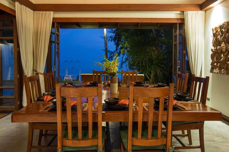 Waimarie Dining Area | Lipa Noi, Koh Samui