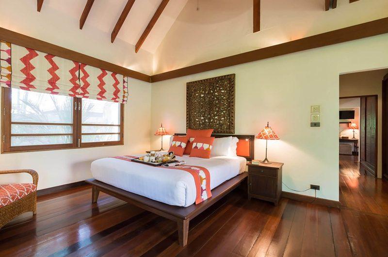 Waimarie Bedroom | Lipa Noi, Koh Samui