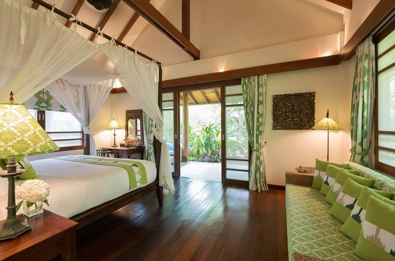 Waimarie Bedroom with Garden View | Lipa Noi, Koh Samui