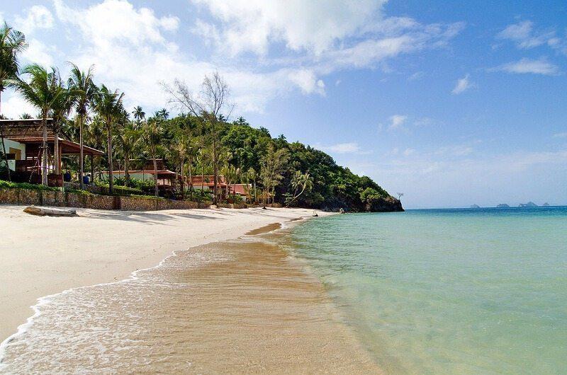 Baan Rattana Thep Beachfront | Lipa Noi, Koh Samui