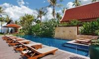 Baan Rattana Thep Swimming Pool | Lipa Noi, Koh Samui