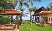 Baan Rattana Thep Gardens | Lipa Noi, Koh Samui